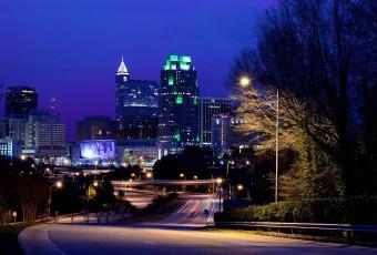 INTERNATIONAL CASE STUDY: North Carolina – The Triangle (USA)