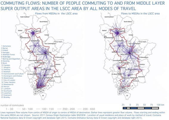 commutingflows