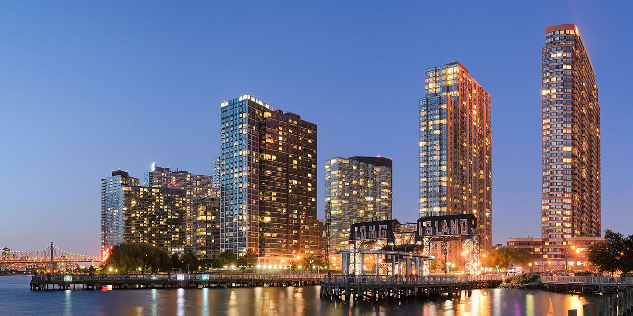INTERNATIONAL CASE STUDY: New York City Metropolitan Area